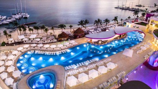 Hoteles Para Solteros Cancun 40448