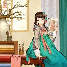 Manga Una Mujer 391687