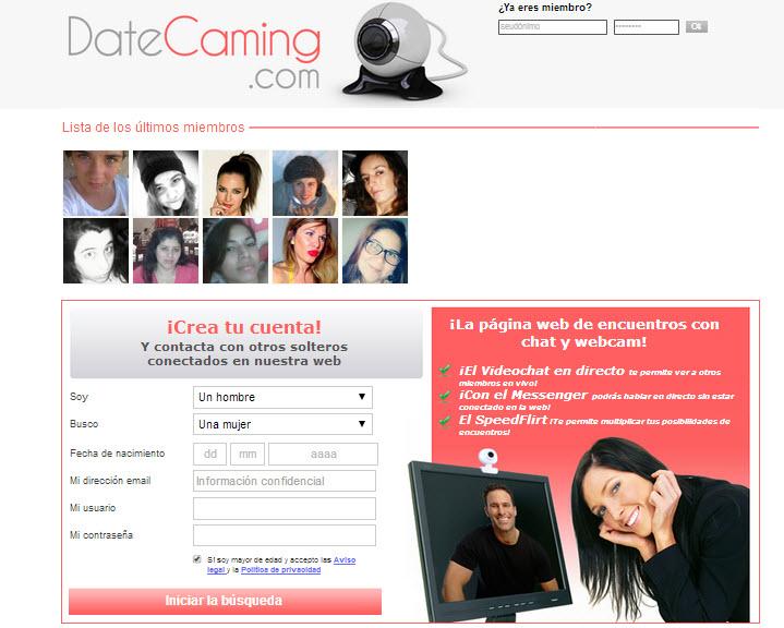 Conocer Gente Online 777731