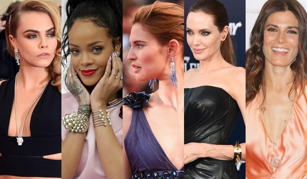 Rihanna Dating Real Madrid 923890