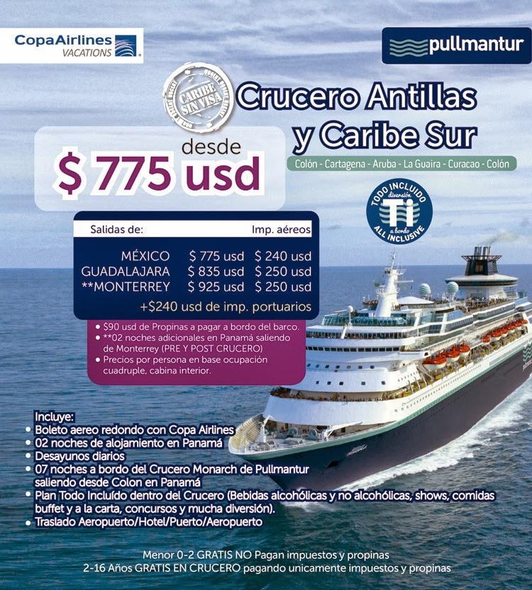 El Caribe 337977