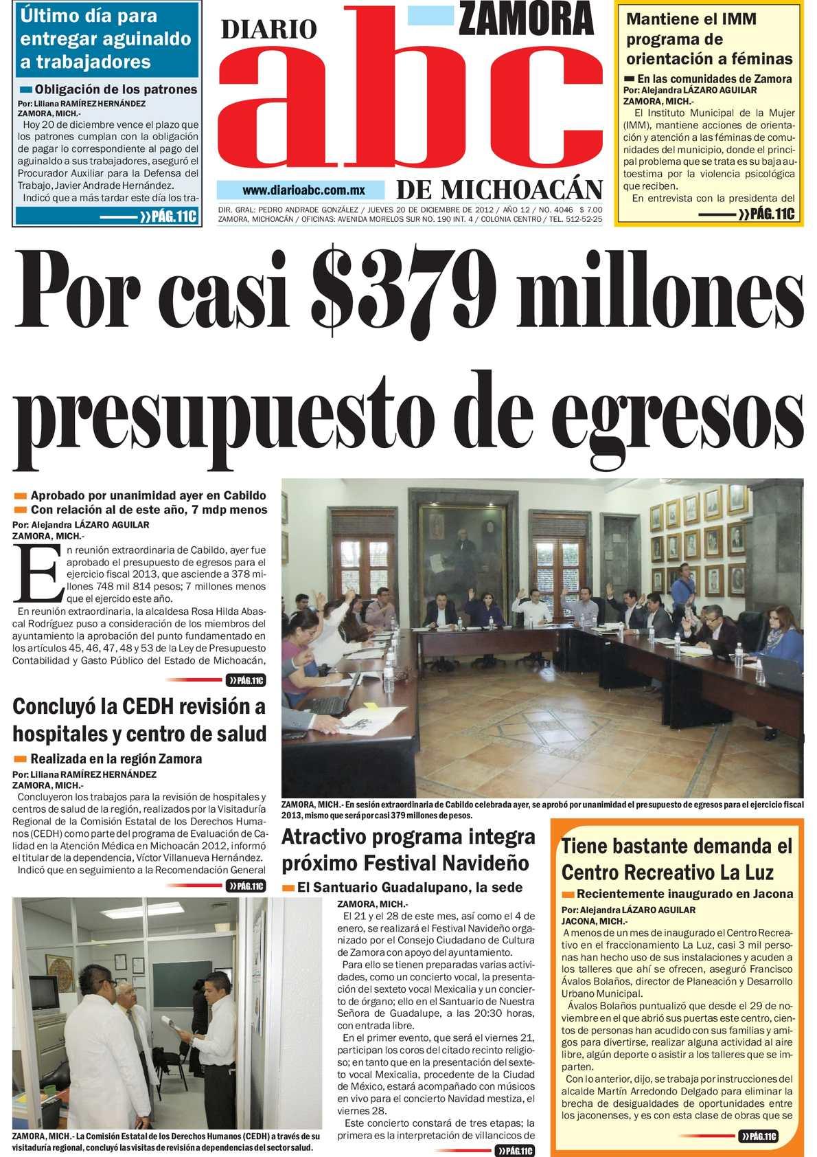 Conocer Gente De Zamora 833865