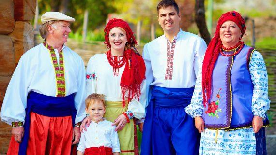 Mujer Ucraniana 942746
