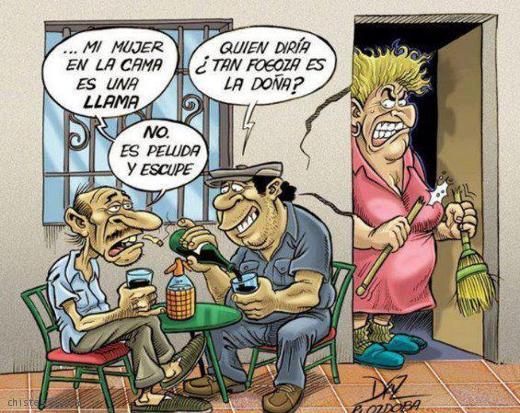 Hombre Soltero Caricatura 743403