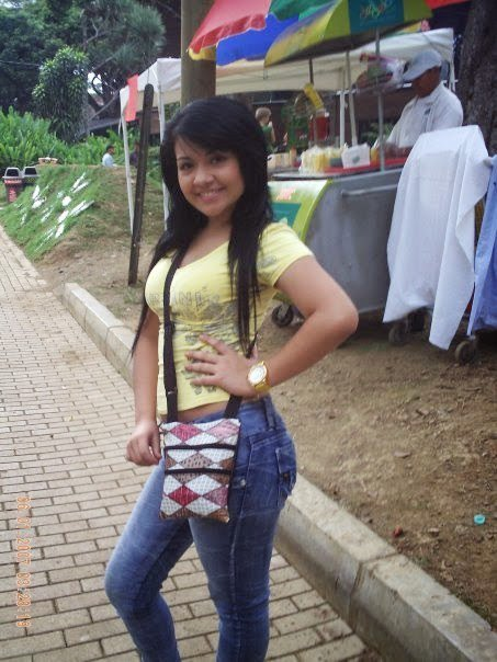 Busco Mujer 515105