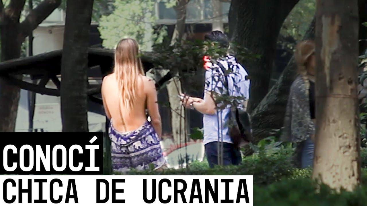 Conocer A Mujeres Ucranianas 454190