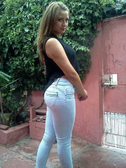 Mujer Busca Hombre 51735