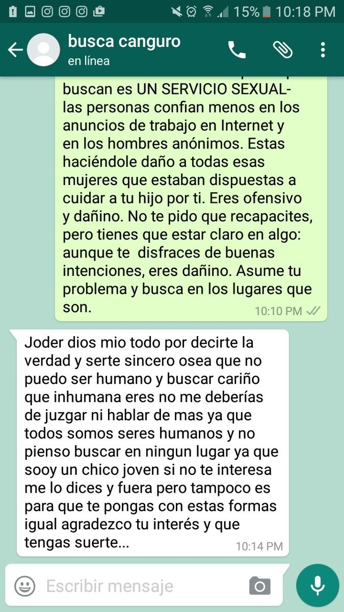 Mujer Busca Hombre 528455