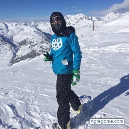 Esqui Para Solteros 89947