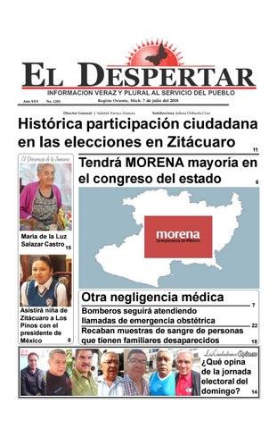 Conocer Gente De Zitacuaro 625158