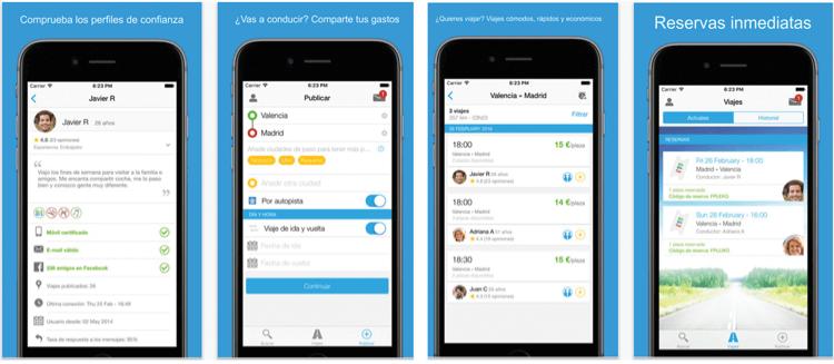 Mejores Apps Para Conocer 824456