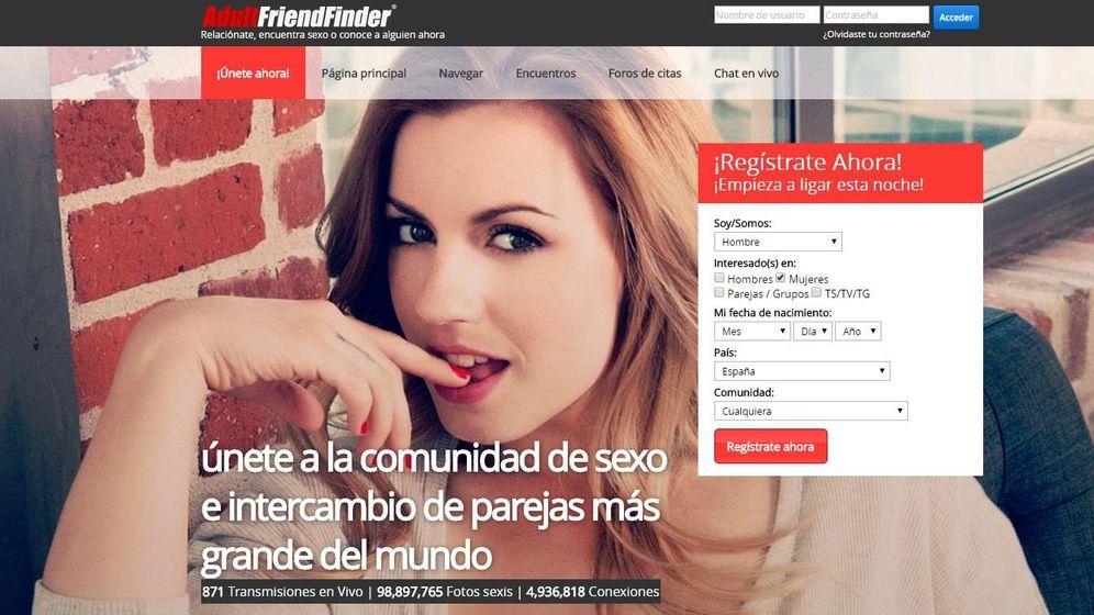 Agencia De Citas 800288