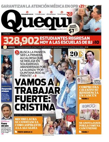 Conocer Personas App Quintana 117681