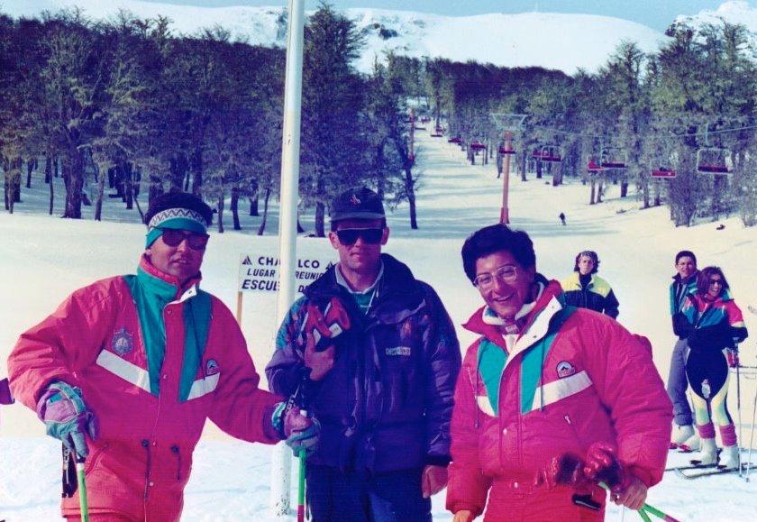 Esqui Para 188574