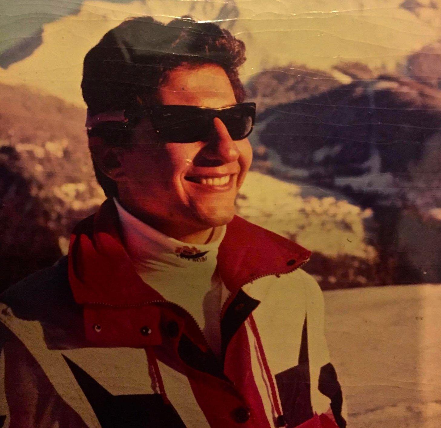 Esqui Para Solteros 240012