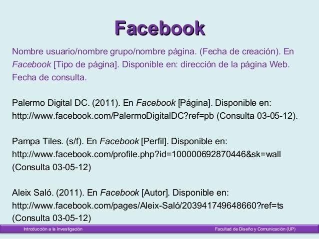 Citas Web En Normas 492050