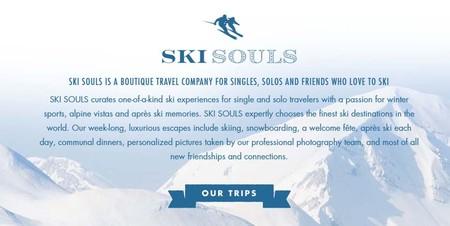 Ski Para Solteros 992414