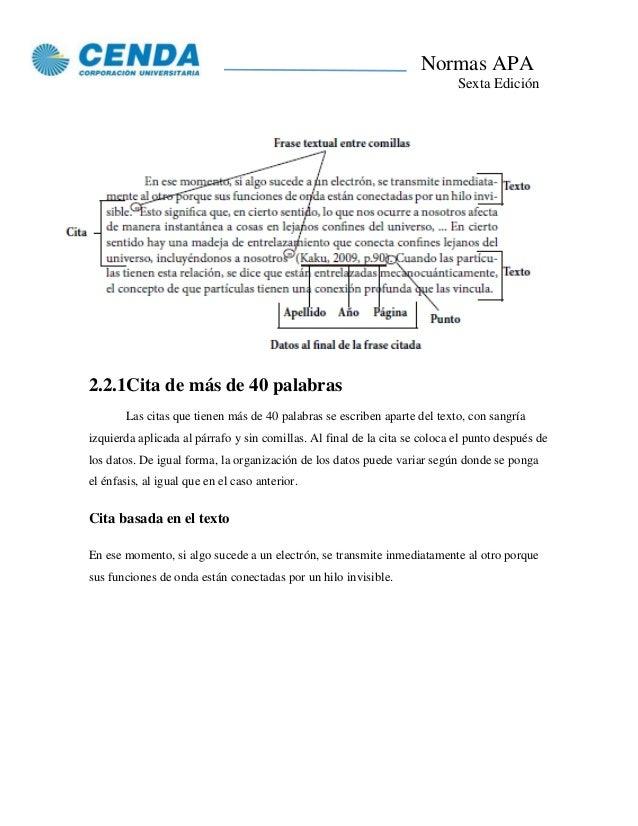 Citas De Paginas Web 290679