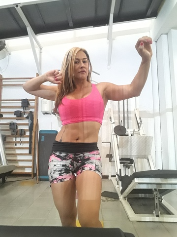 Conocer Chicas Gym 301533