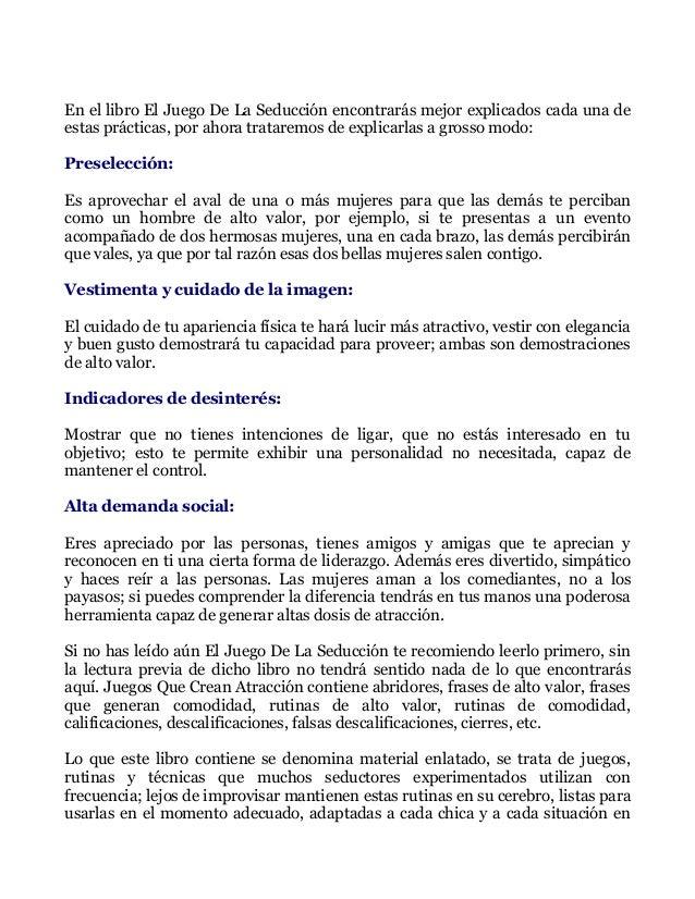 Trucos Ligar Mujeres Daniela 212393