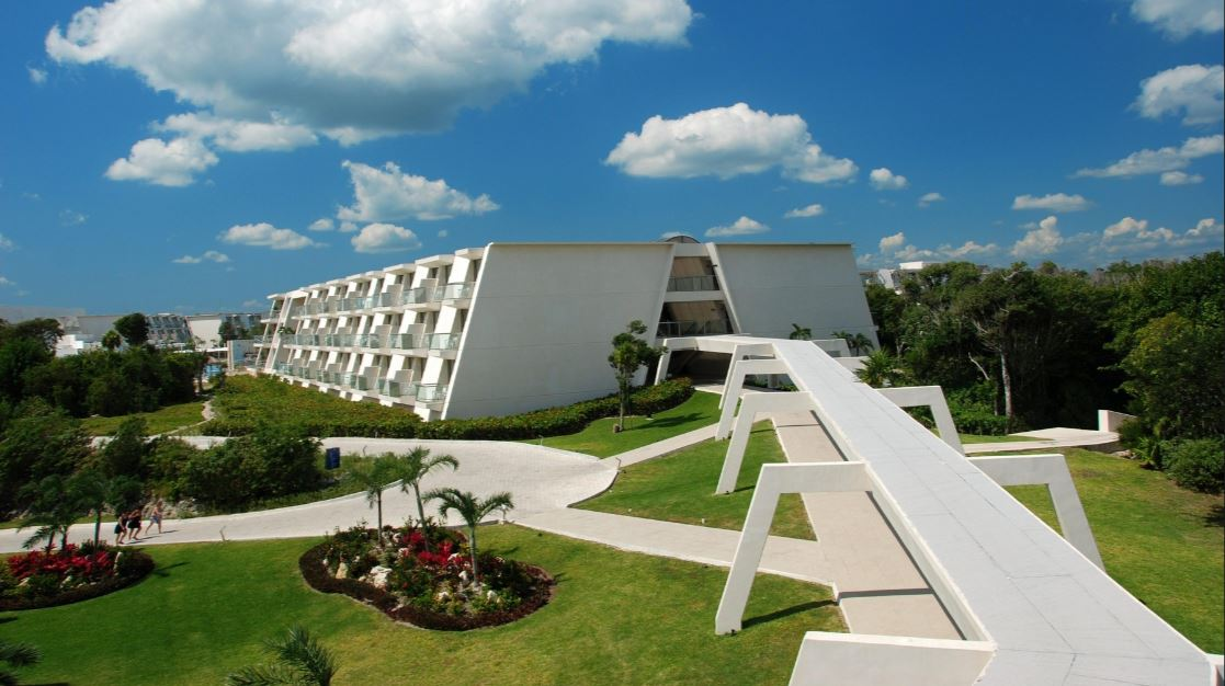 Hoteles Para Solteros 295307