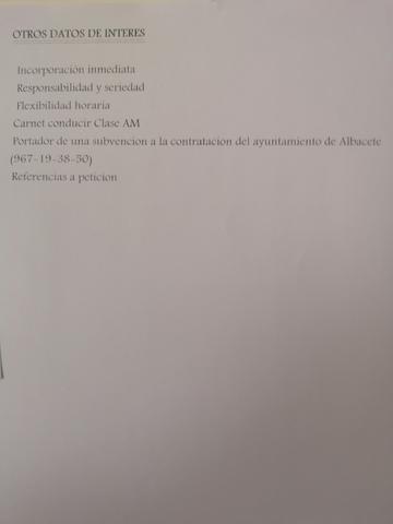 Agencias Matrimoniales 963359