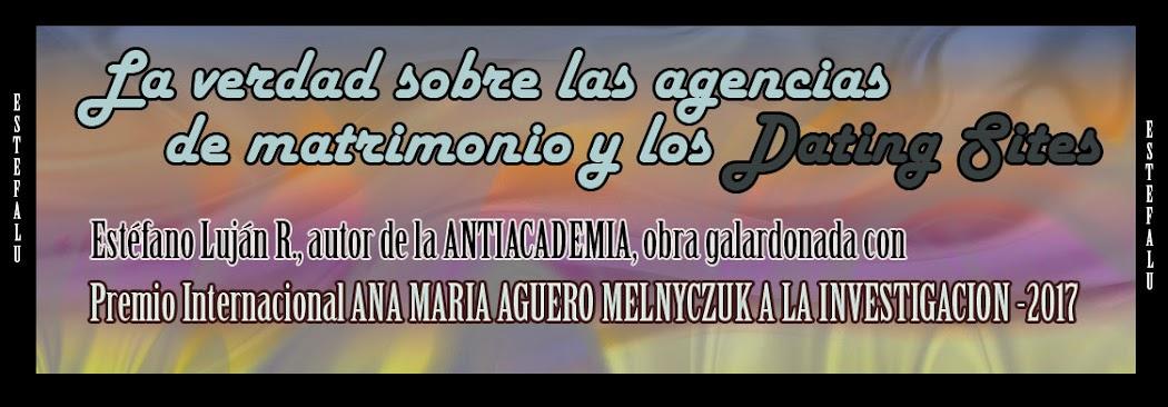 Agencias Matrimoniales 399863