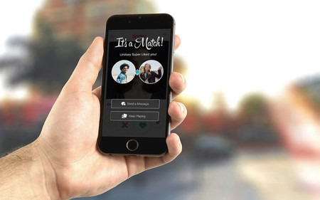 App Conocer Gente 605763