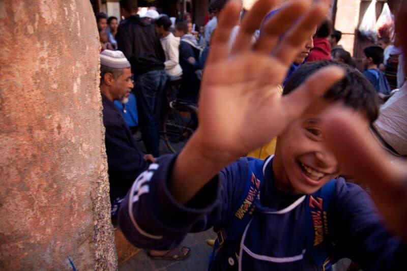 Conocer Mujeres Marroquies 705558
