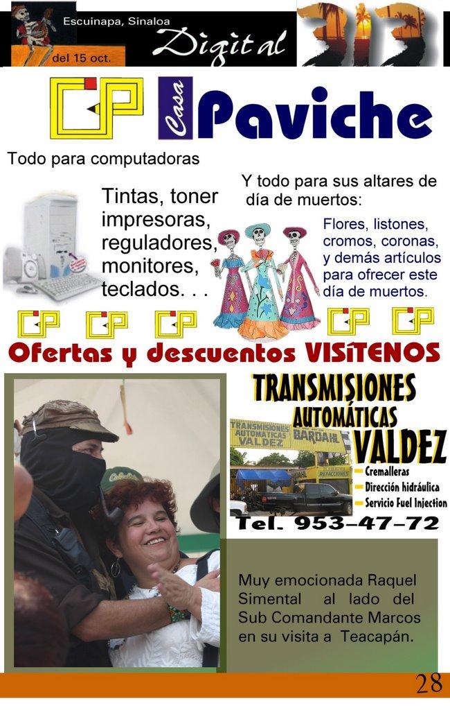 Conocer Gente 920131