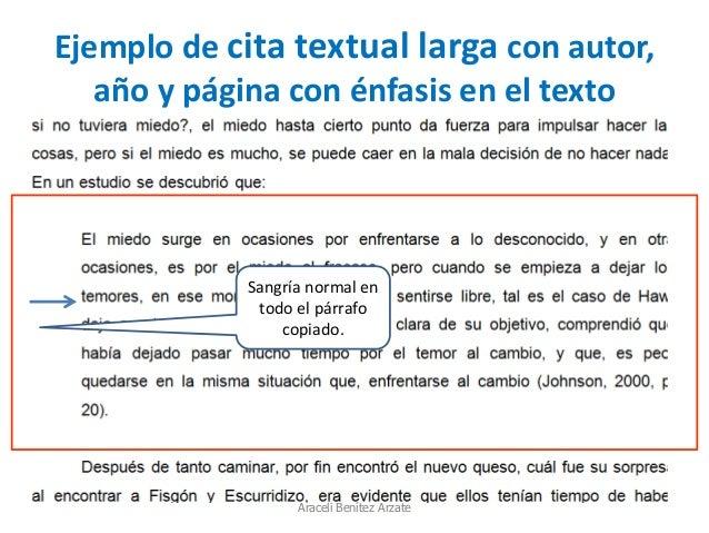 Citas Formato 359750