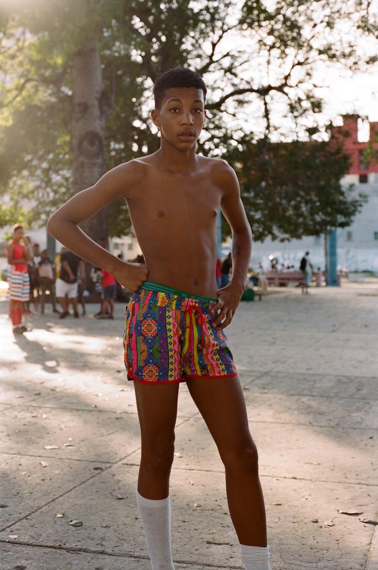 Conocer Chicos Cuba Me 502146