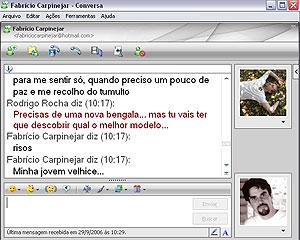 Conocer Chicos 921810