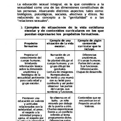 Conocer Chicos Rosario 21 710898