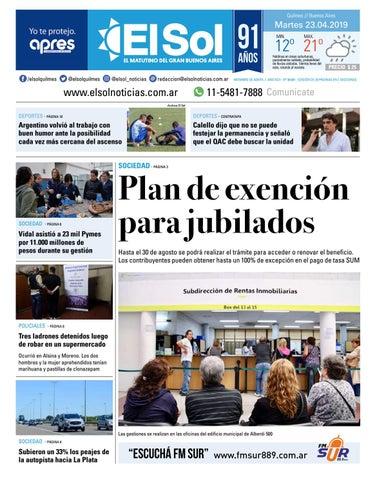 Conocer Gente Quilmes 103271