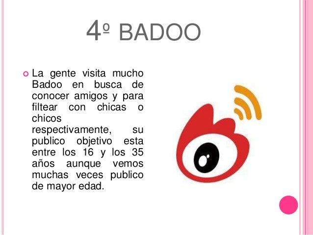 Conocer Gente Por Redes 846374