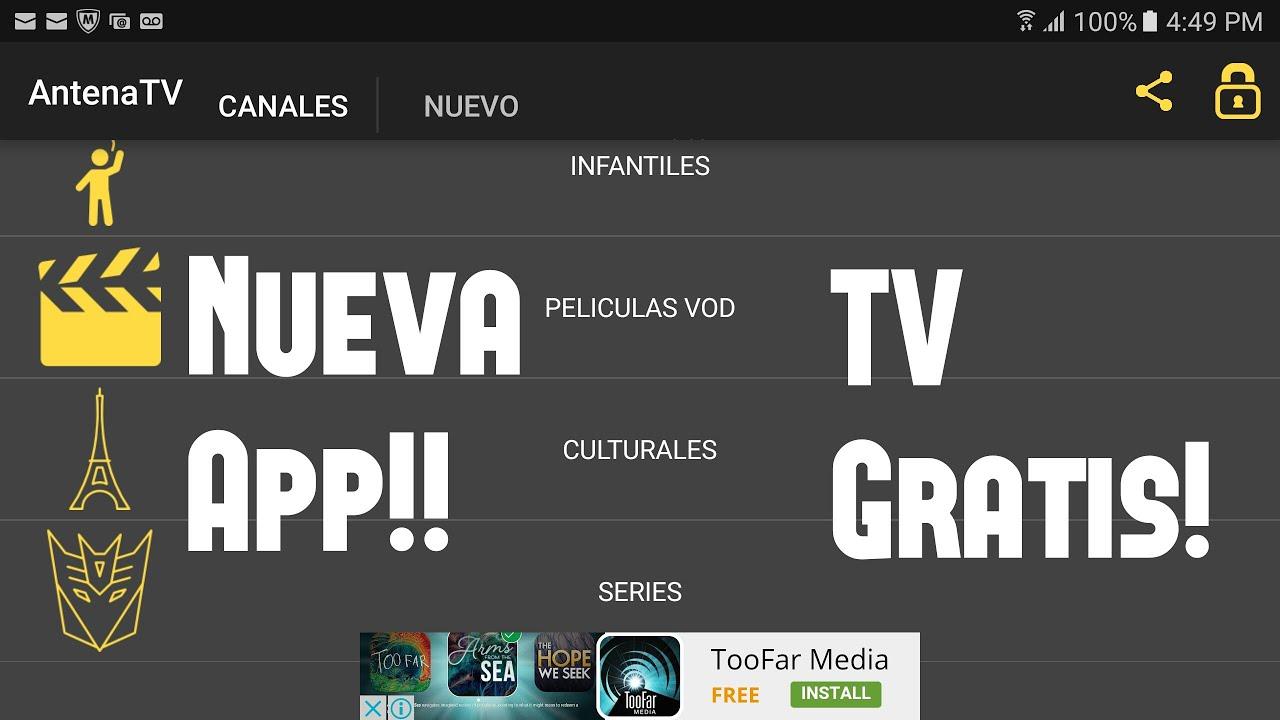 Nueva App 92569