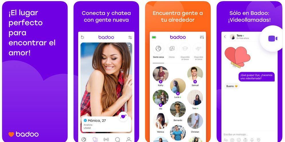 App Conocer Gente En 646535