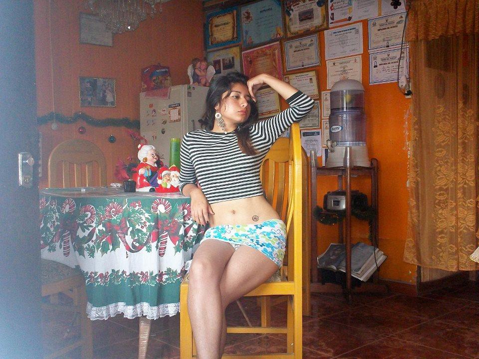 Facebook De Mujeres 538378