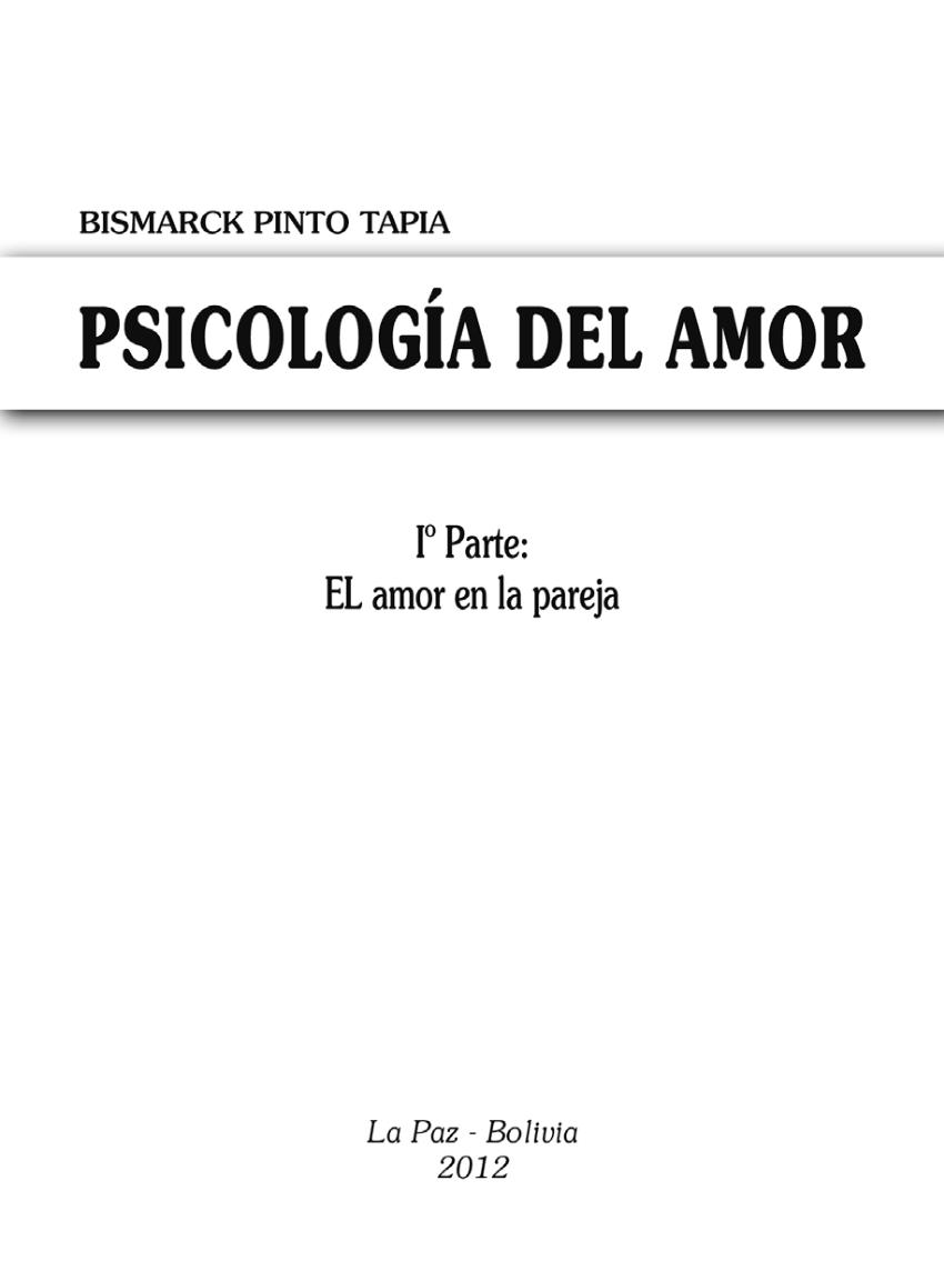 Formas De Conocer A 846809