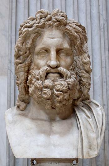 Mitologia Hombre De Un 41529