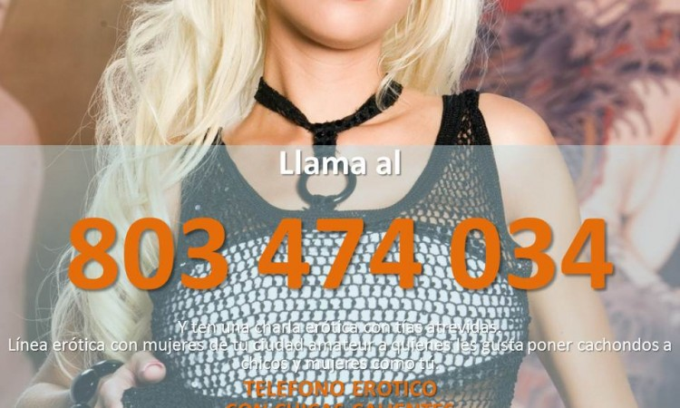 Mujer Busca Hombre 440447