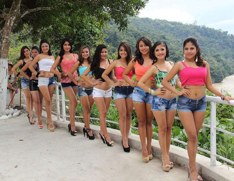 Mujeres Solteras Moyobamba Alicia 825611