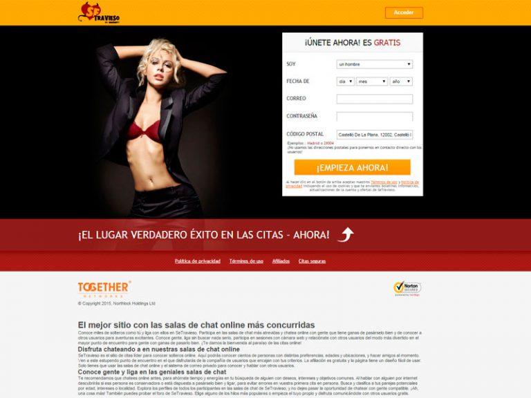 Paginas Web Para 121610